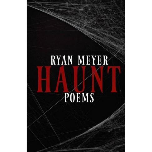 Haunt - by  Ryan Meyer (Paperback) - image 1 of 1