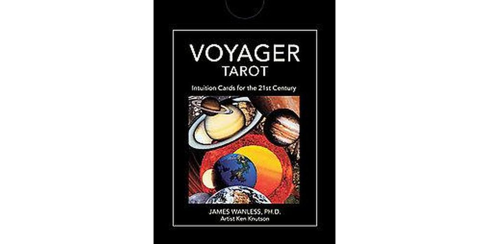 Voyager Tarot (Mixed media product)