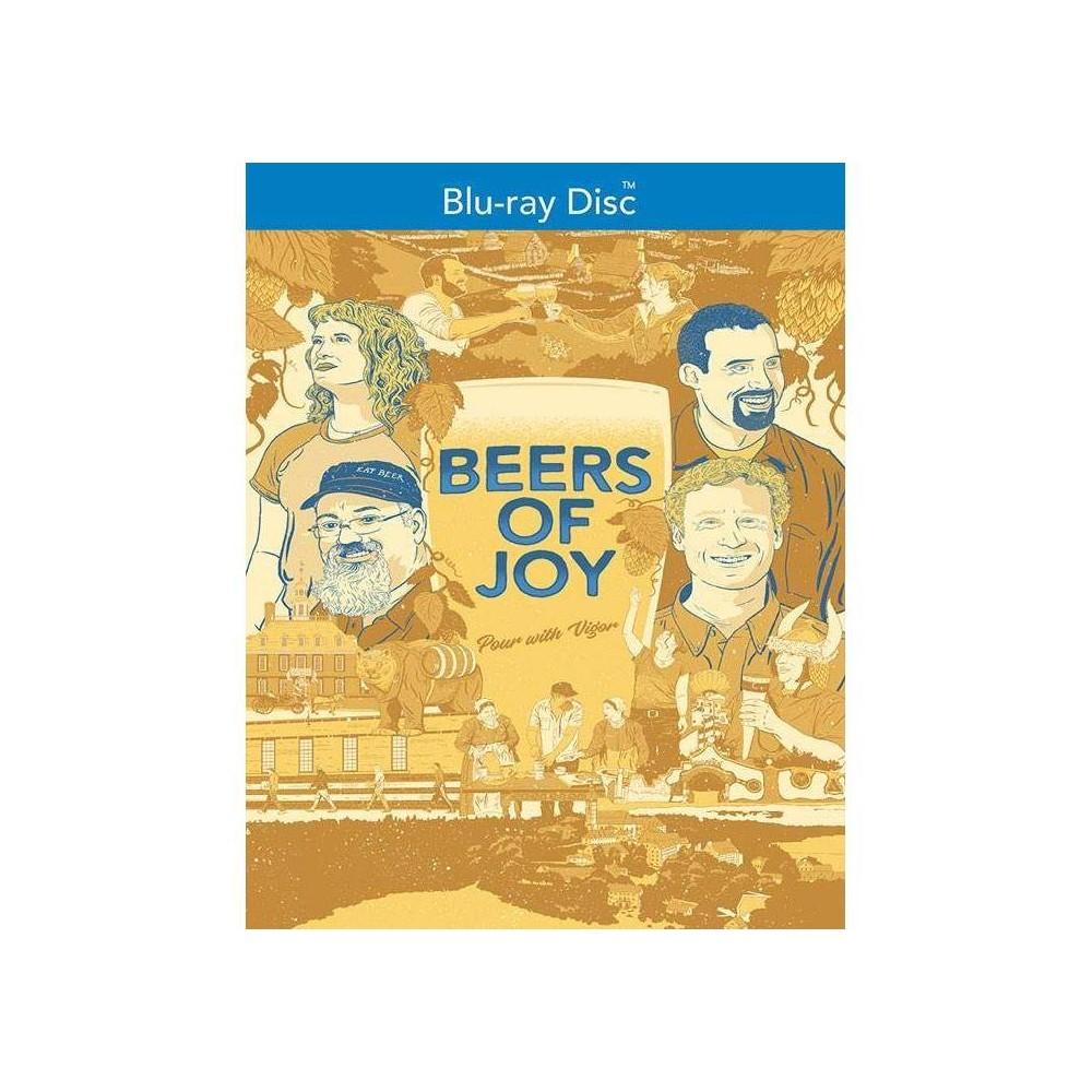 Beers Of Joy Blu Ray