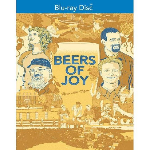 Beers Of Joy (Blu-ray) - image 1 of 1