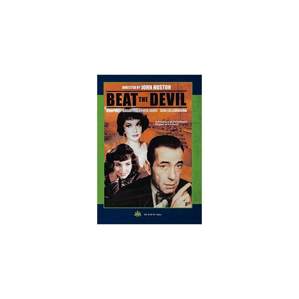 Beat the Devil (Dvd), Movies
