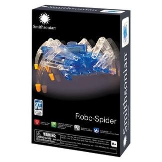 Smithsonian® Robo-Spider Science Kit
