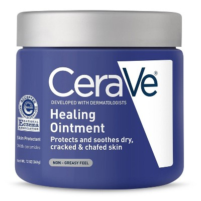 Skin Treatments: CeraVe