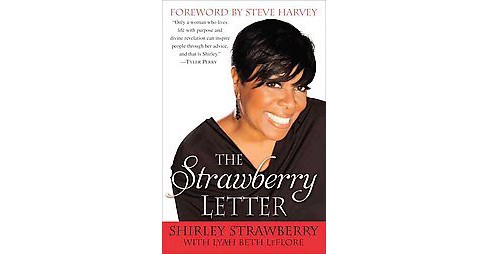 The Strawberry Letter (Reprint) (Paperback) by Shirley Strawberry - image 1 of 1