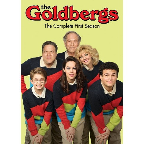 The Goldbergs: The Complete First Season [3 Discs] - image 1 of 1