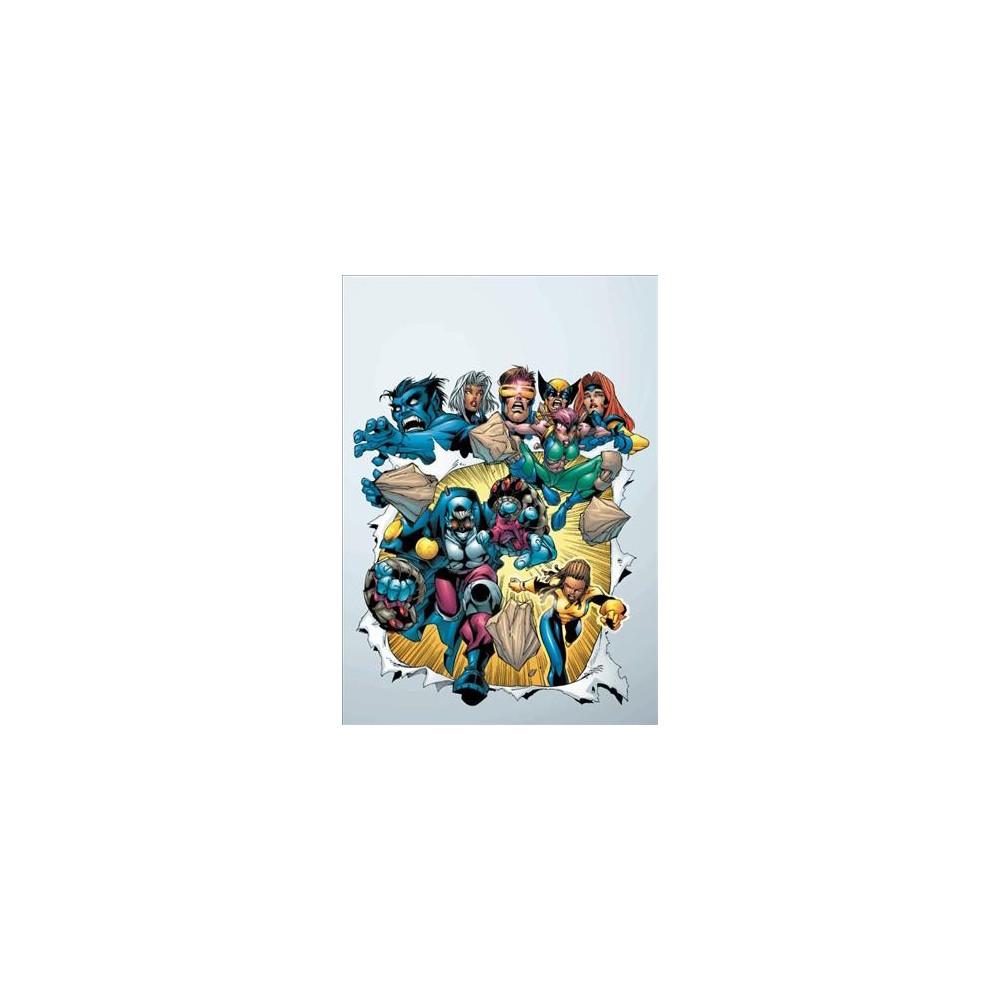 X-Men Gold 0 : Homecoming - by Joe Kelly & Joe Casey & Jorge Gonzales & Bill Rosemann (Paperback)