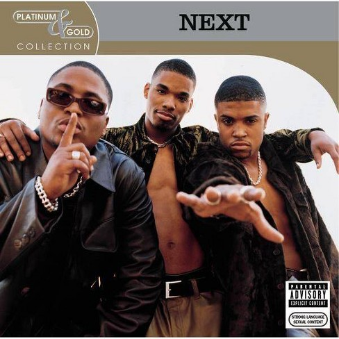 Next - Platinum & Gold Collection (CD) - image 1 of 1