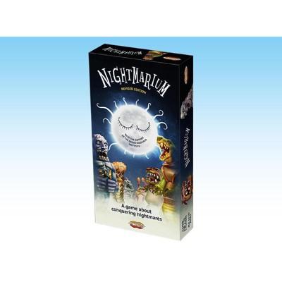 Nightmarium - Revised Edition Board Game