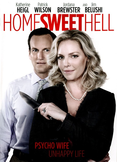 Home Sweet Hell (DVD) - image 1 of 1