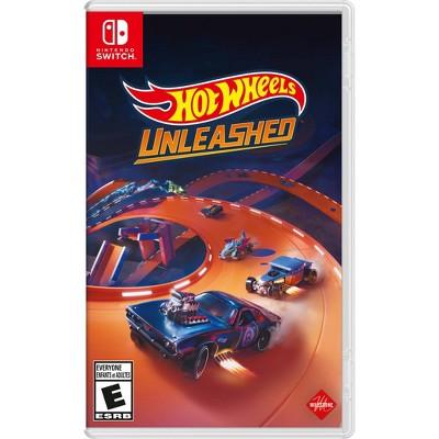 Hot Wheels: Unleashed - Nintendo Switch