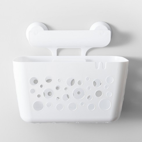 Shower Caddy White - Pillowfort™ - image 1 of 2