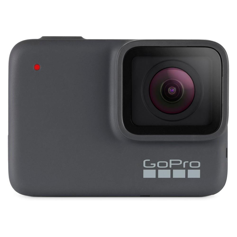 GoPro HERO7 Silver, Action Cameras