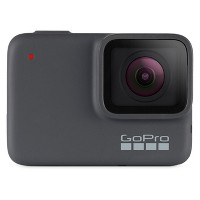 Deals on Gopro Hero7 Silver Waterproof 4k Action Camera