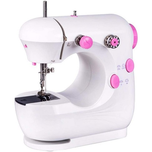 Dartwood Mini Portable Sewing Machine Compact And Lightweight For Beginners And Kids Target