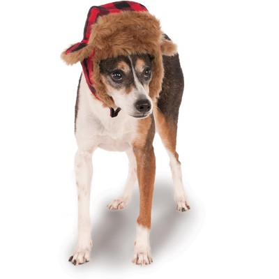 Rubies Trapper Hat for Pets