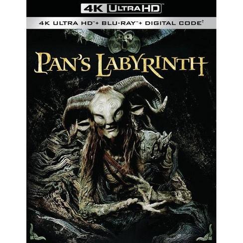 Pan's Labyrinth (4K/UHD) - image 1 of 1