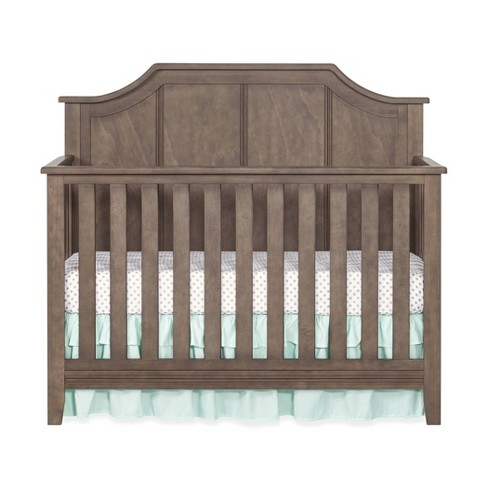 Child Craft Rylan 4-in-1 Convertible Crib - Cocoa Bean - image 1 of 3