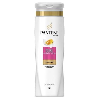 Pantene Pro-V Curl Perfection Shampoo