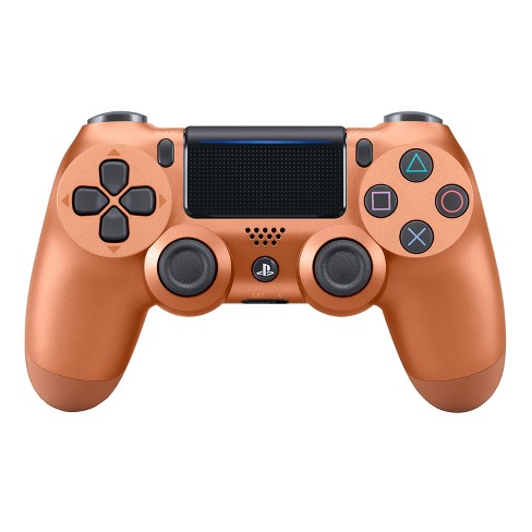 DualShock 4 Wireless Controller for PlayStation 4 - Copper - image 1 of 4