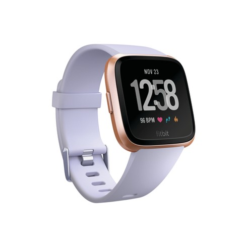 Fitbit Versa Smarch With Small Large Bands