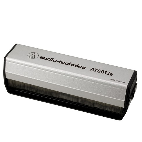 AudioTechnica AT6013a Dual-Action Anti-Static Record Brush - image 1 of 2
