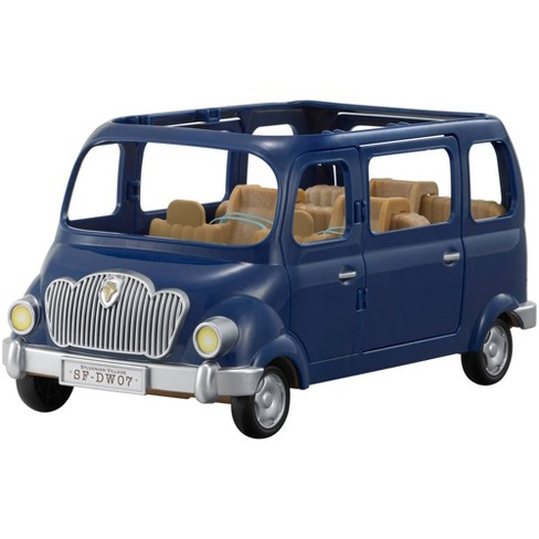 Calico Critters Family Seven Seater - image 1 of 4