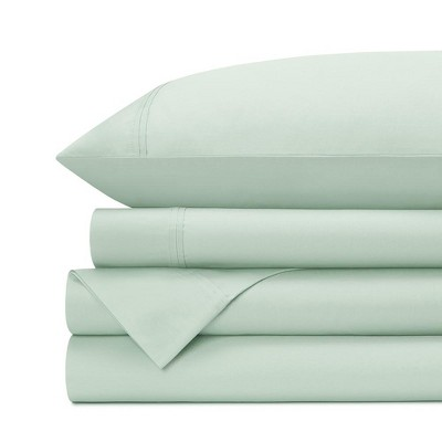 Percale Sheet Set - Standard Textile Home