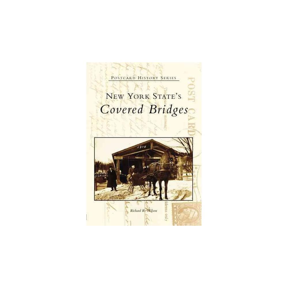 New York State's Covered Bridges