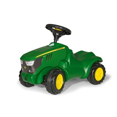 John Deere Foot to Floor Mini Trac by Rolly Toys
