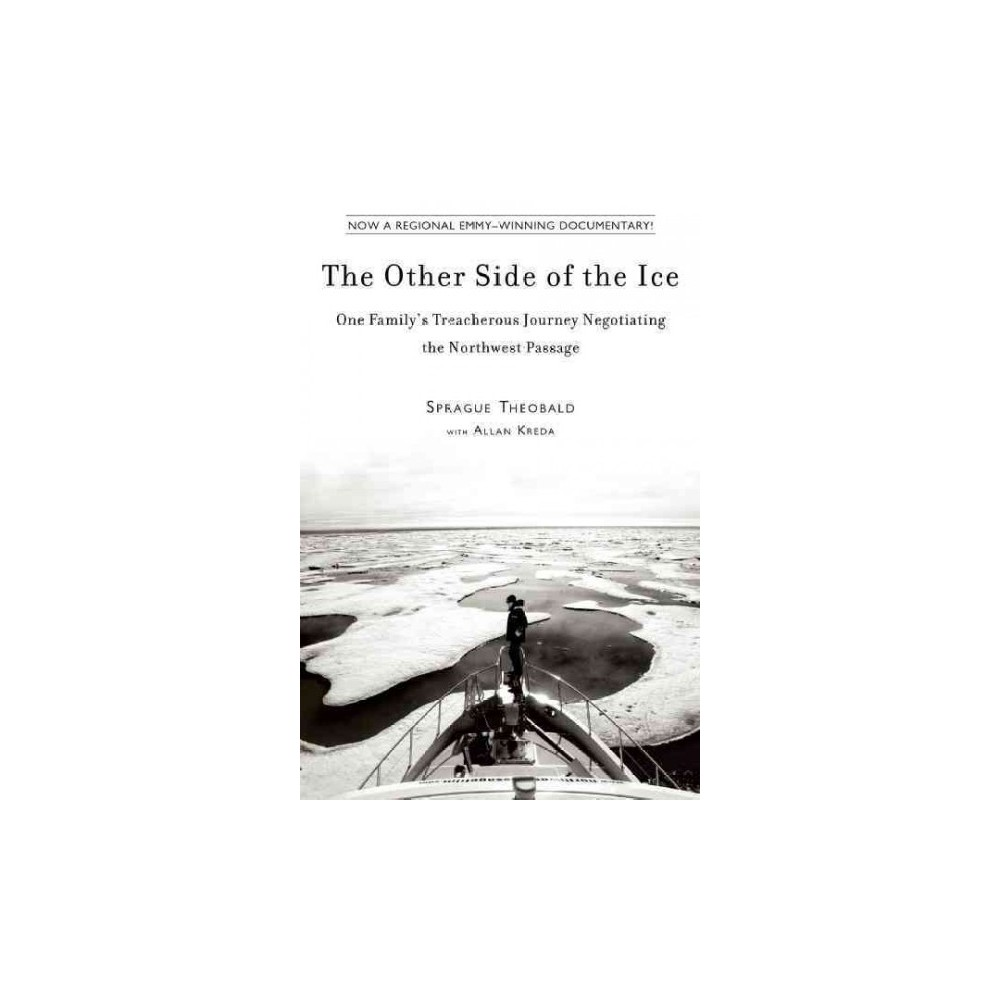 The Other Side of the Ice (Paperback)