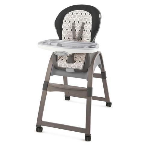 Ingenuity 3-in-1 Wood High Chair - Ellison - image 1 of 4