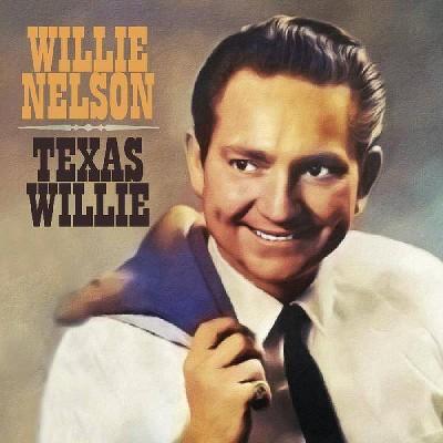 Willie Nelson - Texas Willie (CD)