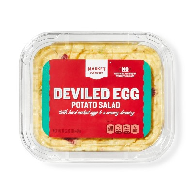 Deviled Egg Potato Salad - 1lb - Market Pantry™