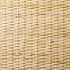 Costa Mesa Round Rattan Wrapped Accent Table Tan - Threshold™ designed with Studio McGee - image 4 of 4