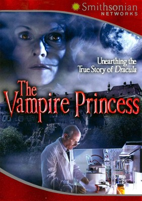 The Vampire Princess: Unearthing the True Story of Dracula (DVD)