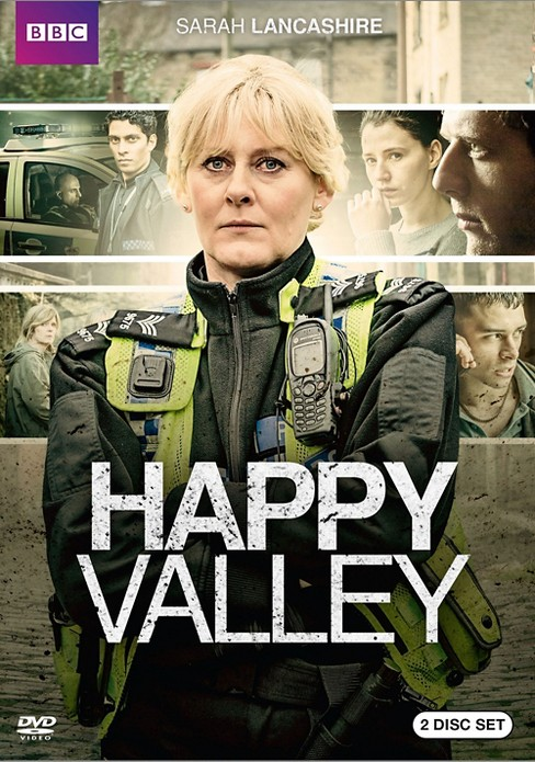 Happy valley:Season one (DVD) - image 1 of 1