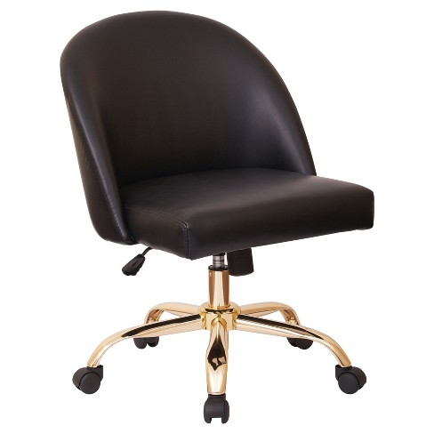 Layton Office Chair - Ave Six - image 1 of 4