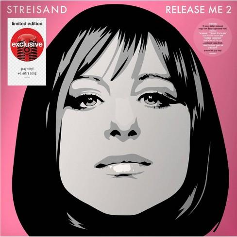 Barbra Streisand - Release Me 2 (Target Exclusive, Vinyl) - image 1 of 3