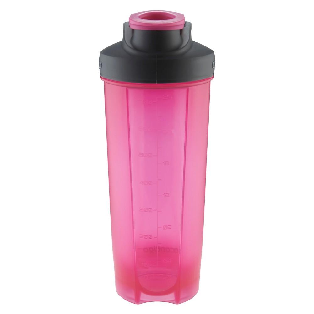 Image of Contigo 28oz Shake & Go Fit Shaker Bottle Pink