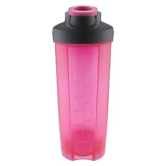 Contigo 28oz Shake & Go Fit Shaker Bottle Pink