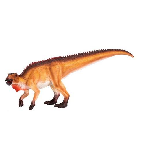 Mojo Dinosaur Duck-Billed Mandschurosaurus Realistic Figure - image 1 of 4