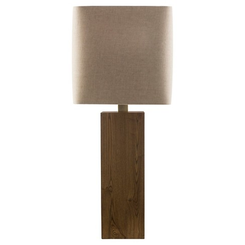 Estarriol Table Lamp - Brown - image 1 of 1