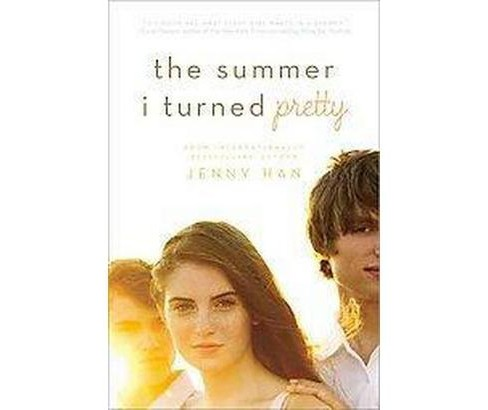 The Summer I Turned Pretty (Paperback) by Jenny Han - image 1 of 1