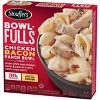 Stouffers Bowlfuls Frozen Chicken Bacon Ranch Bowl - 14oz - image 3 of 4