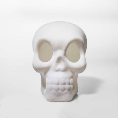 Large Skull Halloween Decorative Sculpture - Hyde & EEK! Boutique™