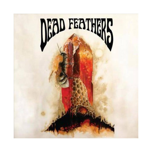 Dead Feathers - All Is Lost (CD) - image 1 of 1