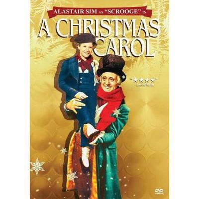 A Christmas Carol (DVD)(2012)
