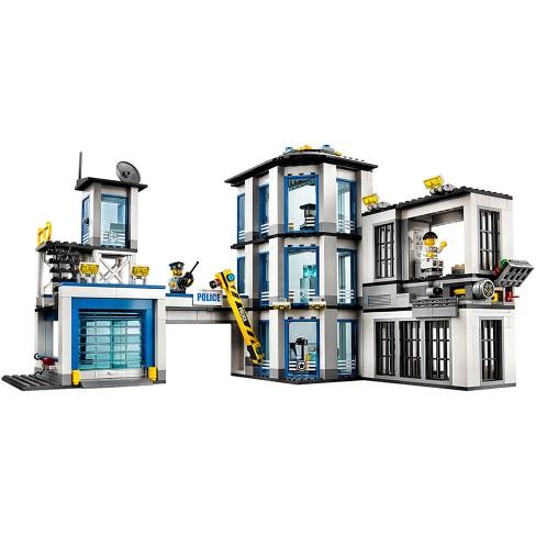 Lego City Police Police Station 60141 Target