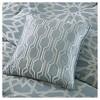 Carmela Graphic Floral Print Comforter Set - 7pc - image 3 of 4