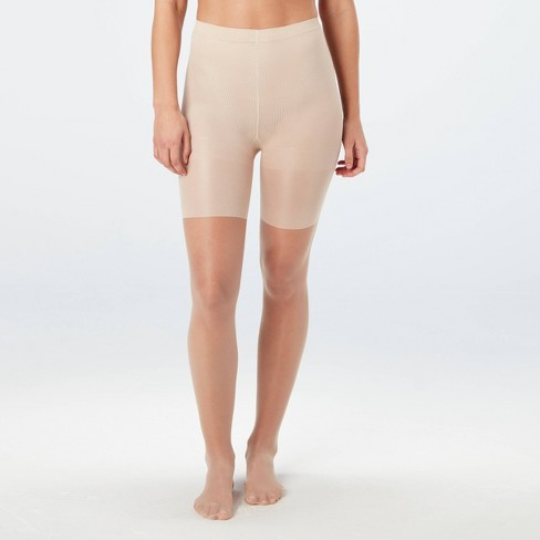 Assets by Spanx Women's High Waist Perfect Pantyhose - image 1 of 2